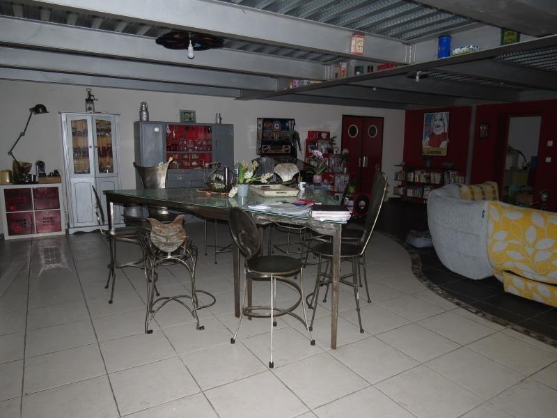 Venta de prestigio  loft/taller/superficie La riche 658350€ - Fotografía 4