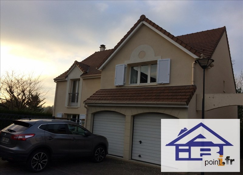Sale house / villa Marly le roi 900000€ - Picture 3