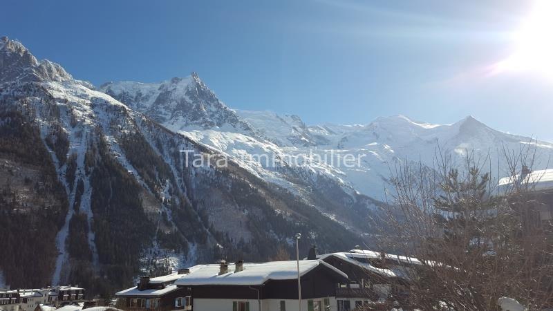 Vendita appartamento Chamonix mont blanc 350000€ - Fotografia 2