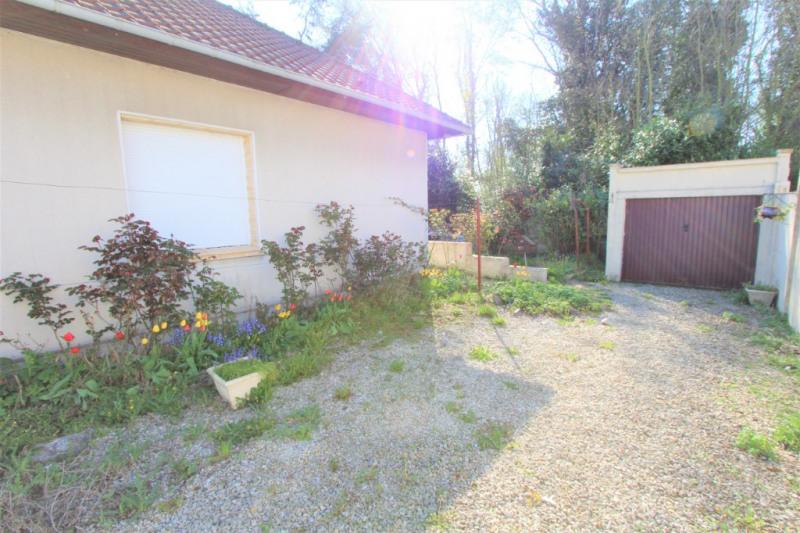 Vente maison / villa Cuincy 139500€ - Photo 2