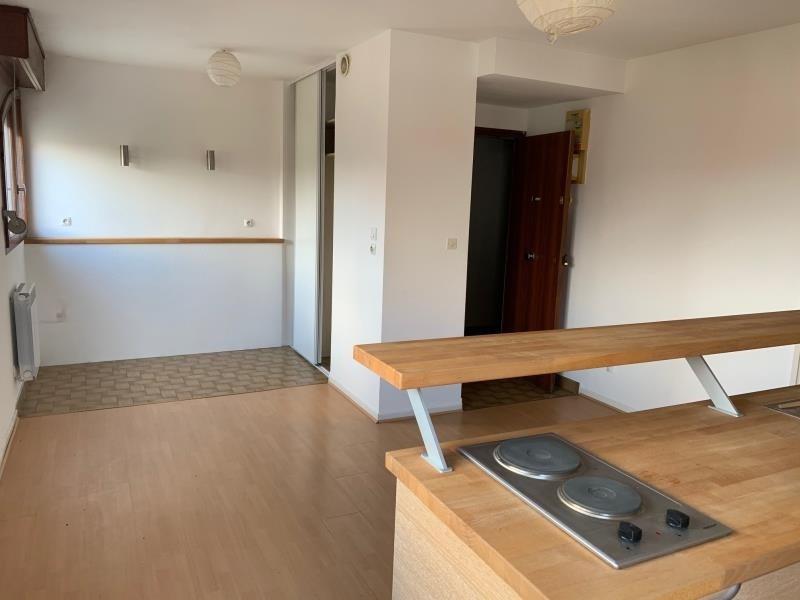 Rental apartment Bethune 375€ CC - Picture 3