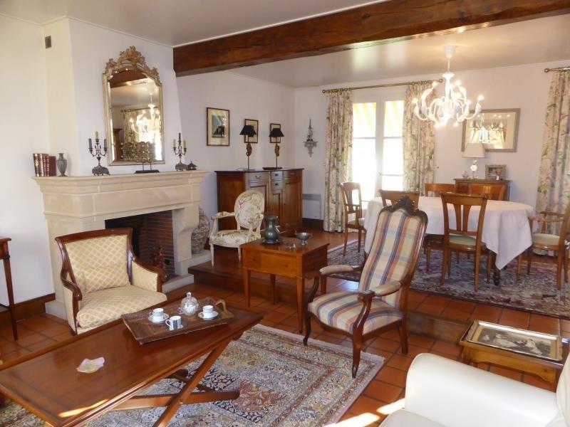 Vente maison / villa Tracy le mont 275000€ - Photo 6