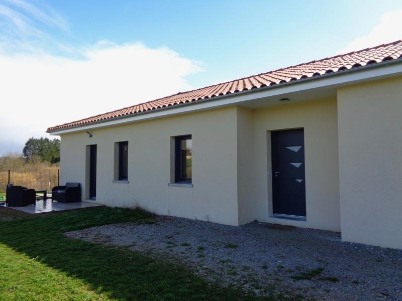 Sale house / villa Solignac 245000€ - Picture 2