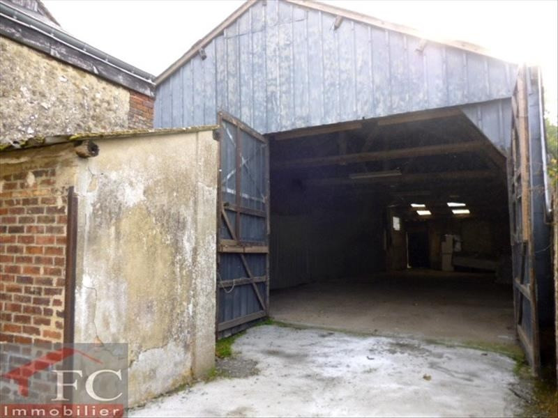 Vente local commercial Savigny sur braye 10 500€ - Photo 1