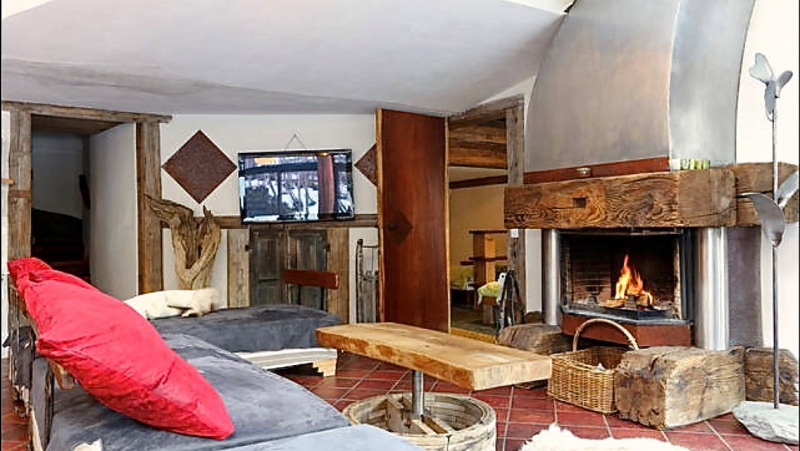 Deluxe sale house / villa Les houches 1 600 000€ - Picture 19