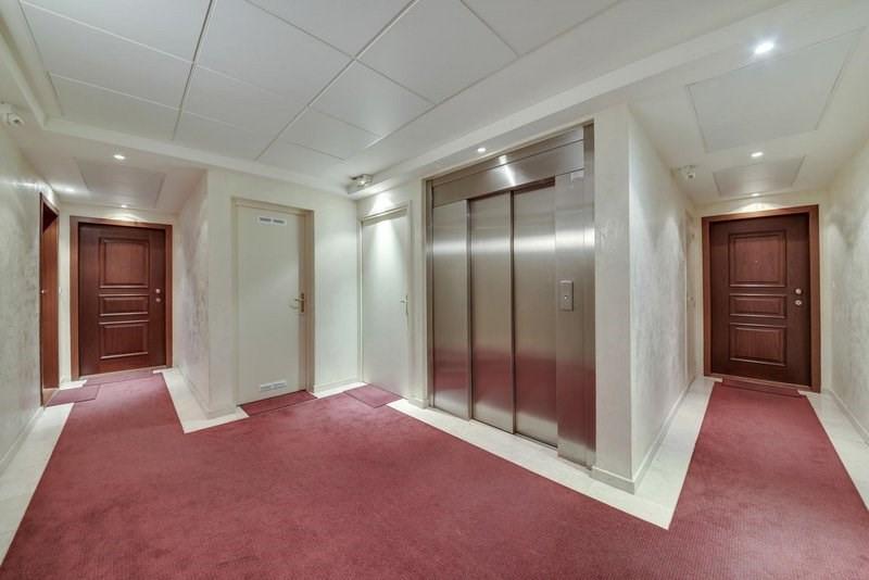 Vente de prestige appartement Lyon 6ème 868000€ - Photo 12