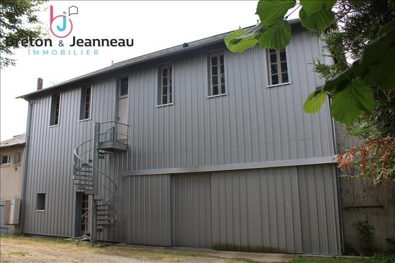Sale house / villa Coudray 218400€ - Picture 12