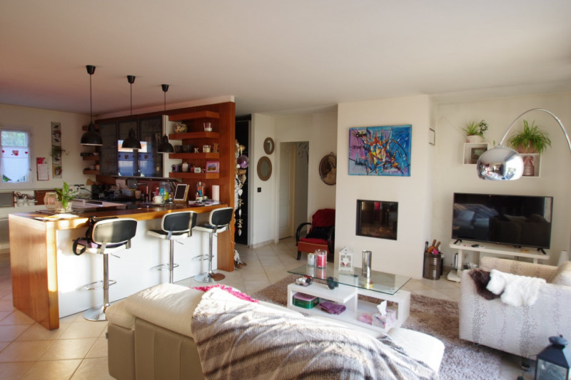 Venta  casa Le thou 241500€ - Fotografía 10
