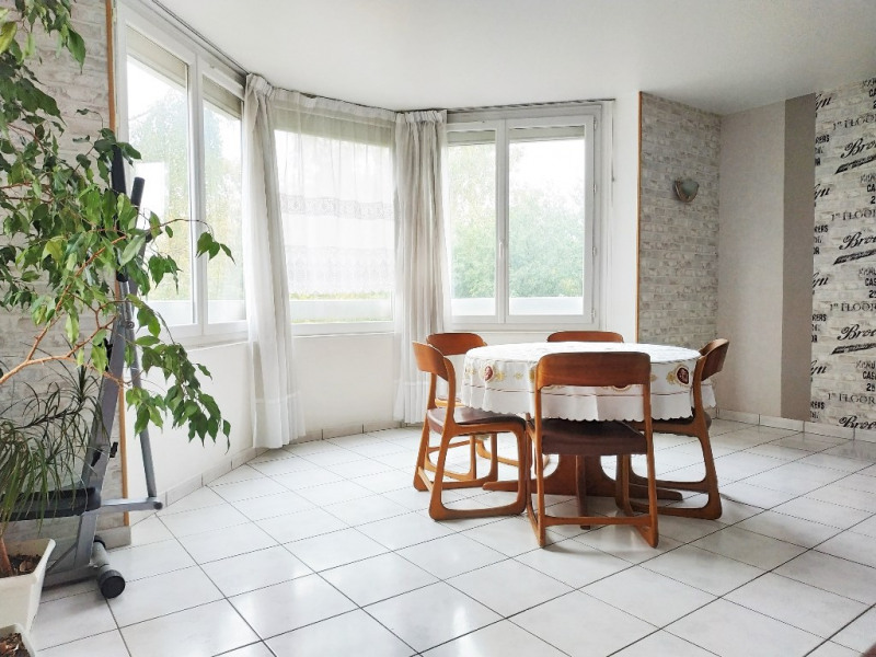 Venta  apartamento Sartrouville 209000€ - Fotografía 2