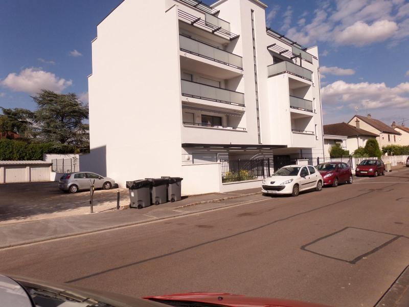 Location appartement Dijon 687€ CC - Photo 6