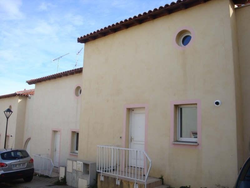 Location maison / villa Canet en roussillon 800€ CC - Photo 5