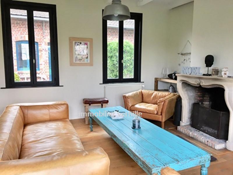 Vente maison / villa Laventie 538000€ - Photo 1