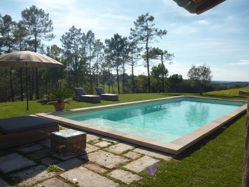 Deluxe sale house / villa Atur 630 000€ - Picture 1
