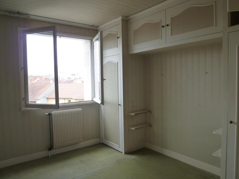 Vente appartement Vichy 97200€ - Photo 4