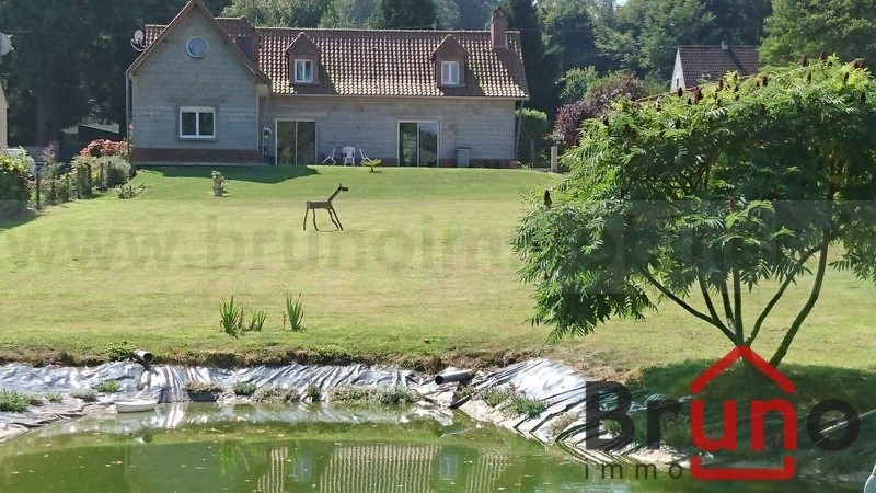 Sale house / villa Machy 262300€ - Picture 1