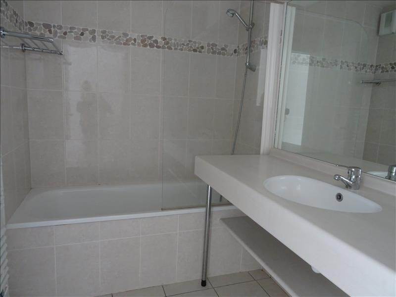 Sale apartment Fouesnant 139 500€ - Picture 7
