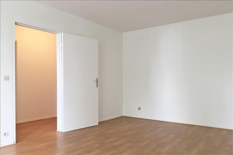 Vente appartement St cloud 395000€ - Photo 4