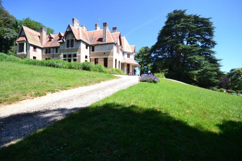 Vente de prestige château Parcieux 1500000€ - Photo 4