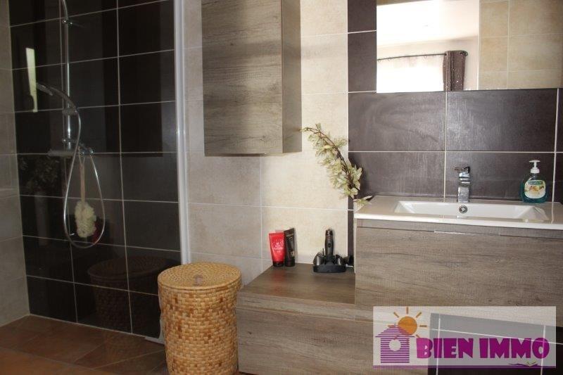 Vente maison / villa L eguille 329800€ - Photo 8