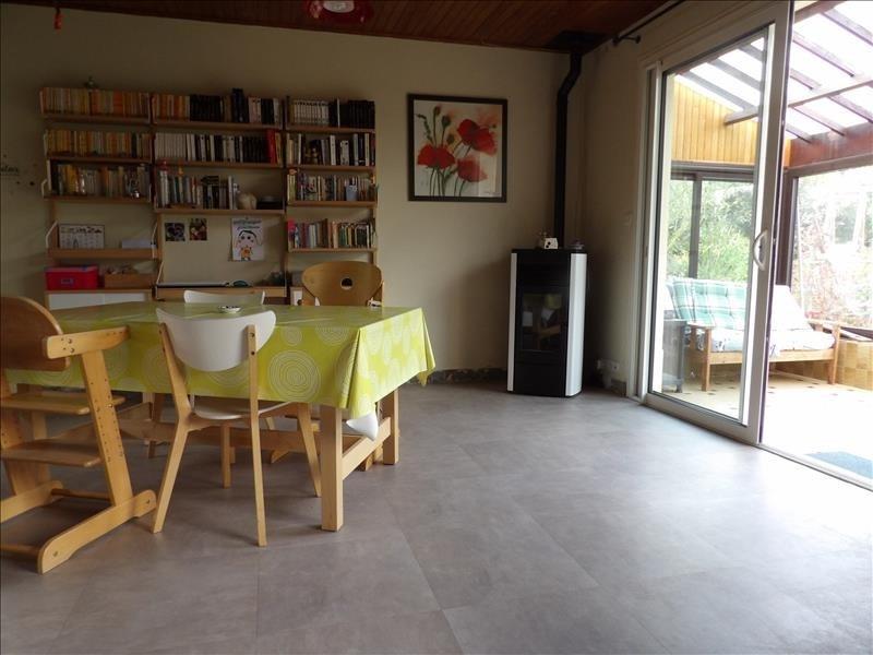 Vente maison / villa Saulnieres 161975€ - Photo 2