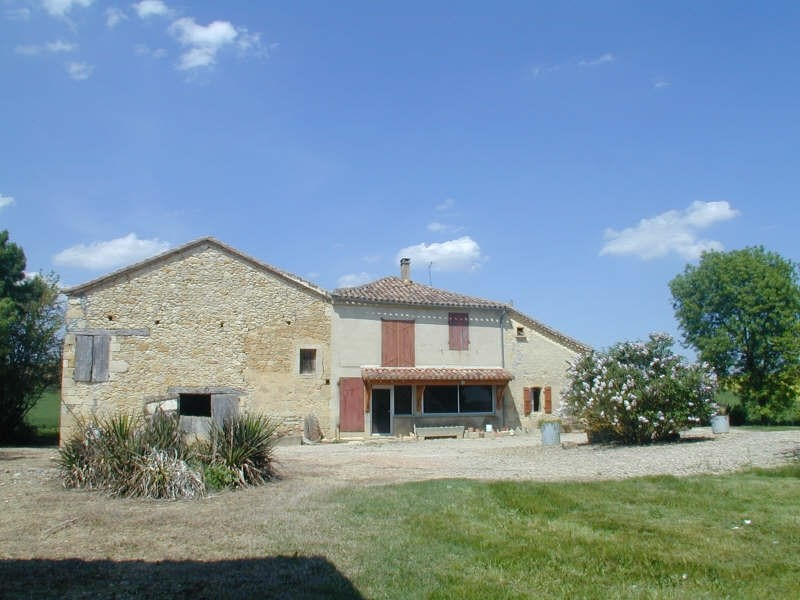 Sale house / villa Miradoux 159 000€ - Picture 2