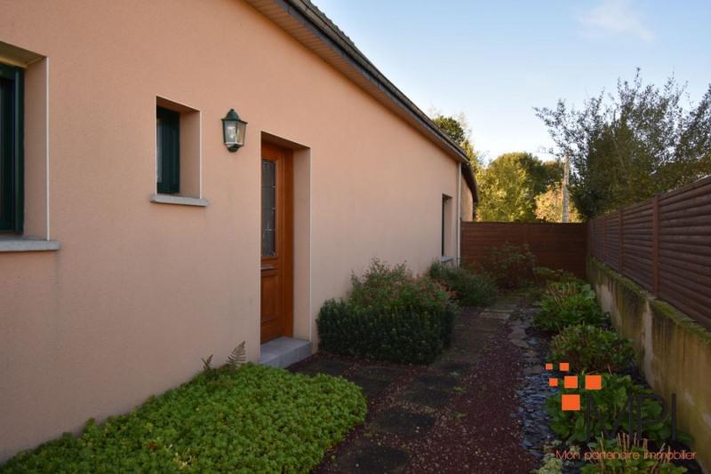 Sale house / villa Mordelles 285725€ - Picture 14