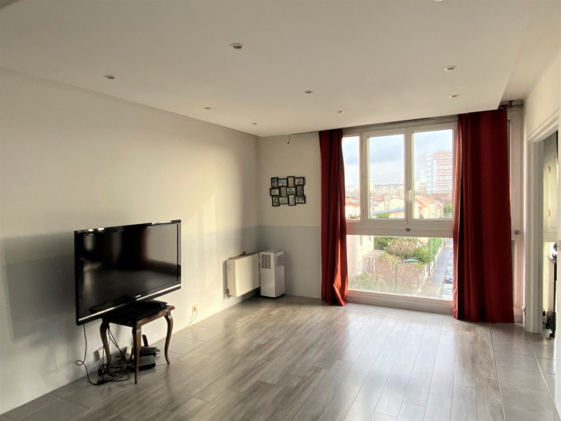 Sale apartment Colombes 261250€ - Picture 1
