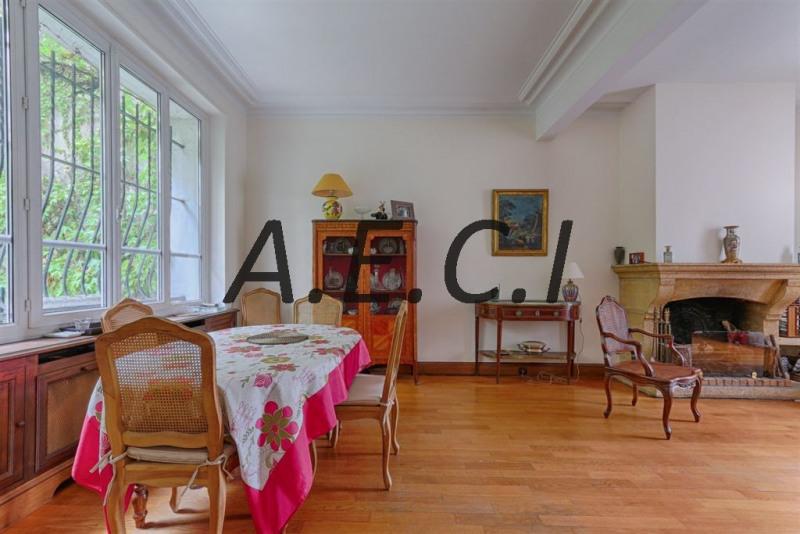 Deluxe sale house / villa Asnieres sur seine 1640000€ - Picture 6