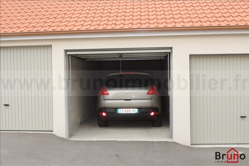 Sale parking spaces Le crotoy  - Picture 5