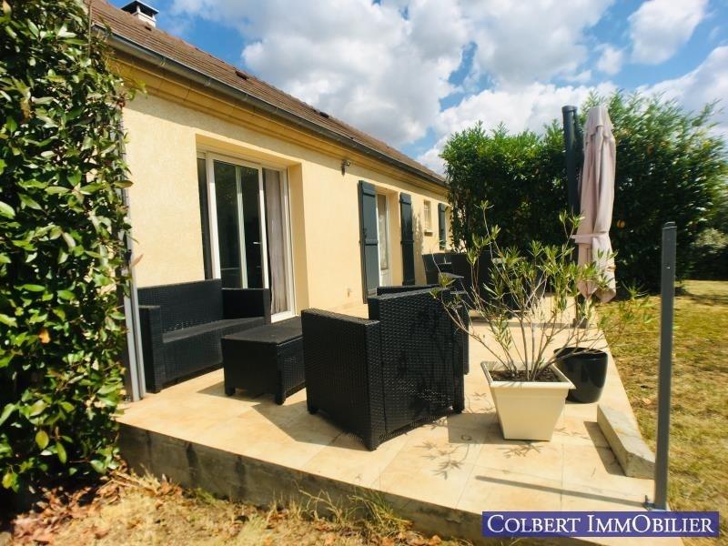 Verkauf haus Montigny la resle 235000€ - Fotografie 3