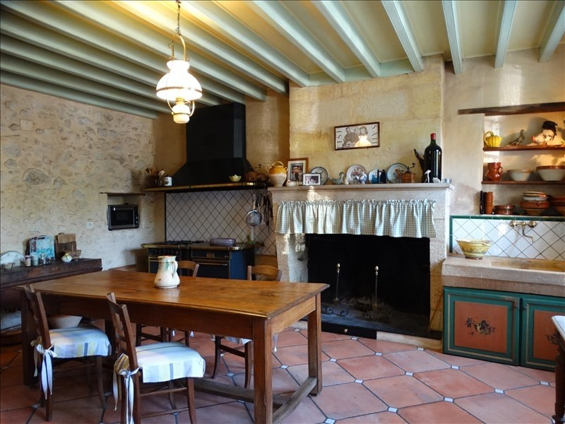 Deluxe sale house / villa Soussans 936000€ - Picture 5
