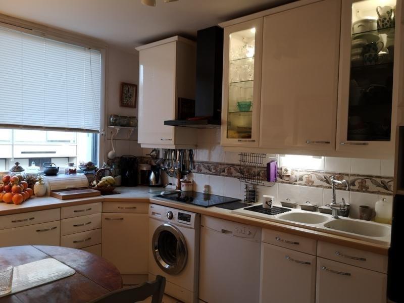 Sale apartment Sucy en brie 247000€ - Picture 4