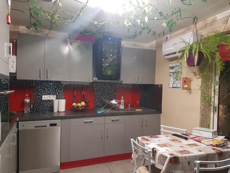 Vente maison / villa St maixent l ecole 126000€ - Photo 2