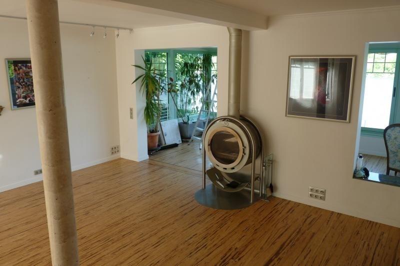 Sale house / villa Villennes sur seine 880000€ - Picture 3
