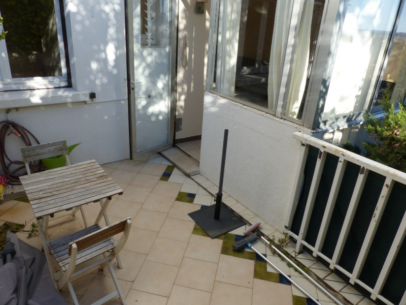 Sale apartment Cannes 296 800€ - Picture 4