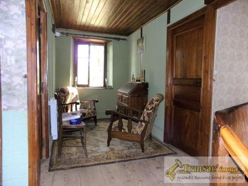 Vente maison / villa Escoutoux 68670€ - Photo 4