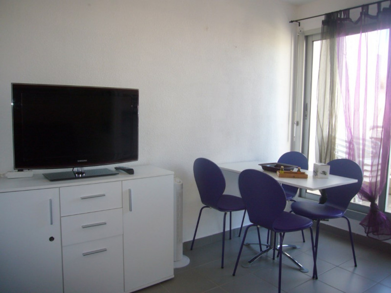 Sale apartment La grande motte 92 990€ - Picture 7