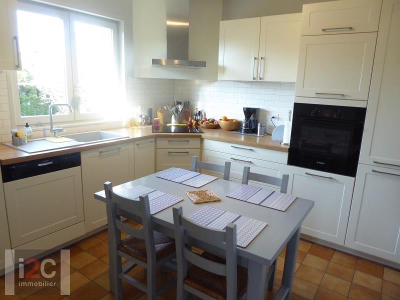 Vendita casa Ornex 690000€ - Fotografia 3