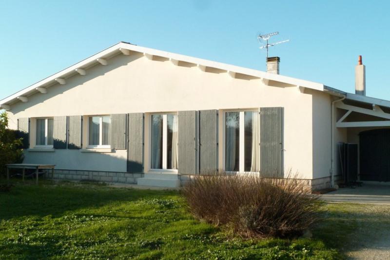Sale house / villa La jarrie 358800€ - Picture 1