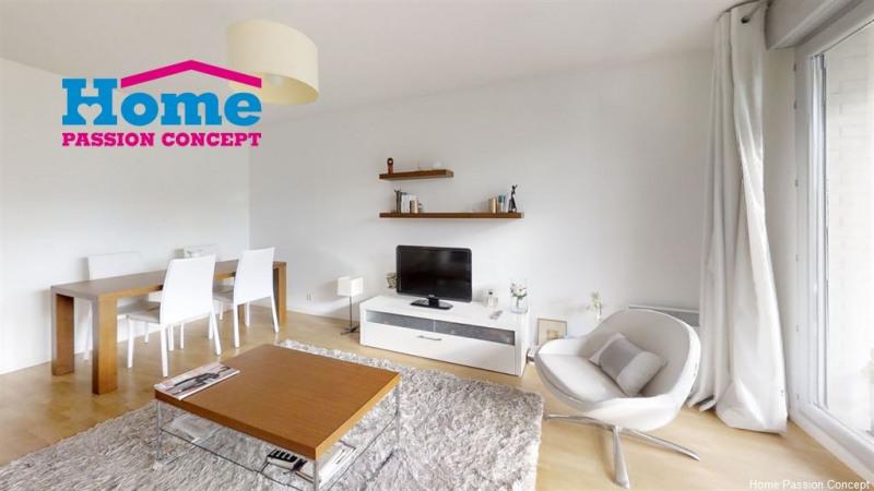 Sale apartment Nanterre 375000€ - Picture 4