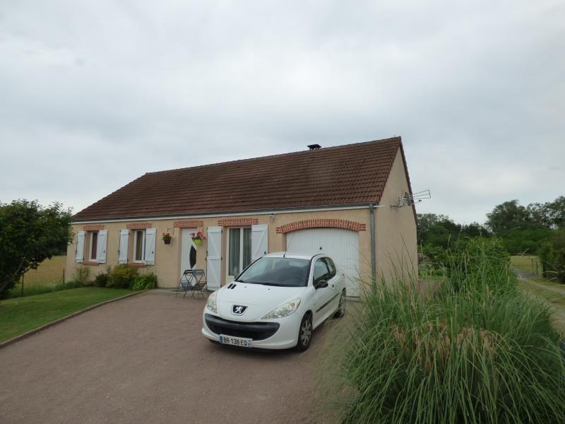 Vente maison / villa Bessay sur allier 155150€ - Photo 2