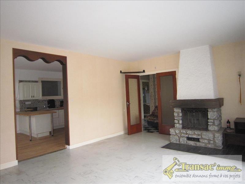 Sale house / villa Arconsat 117700€ - Picture 2