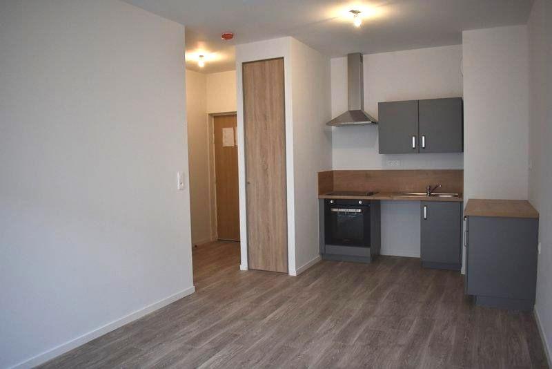 Location appartement Agneaux 556€ CC - Photo 2