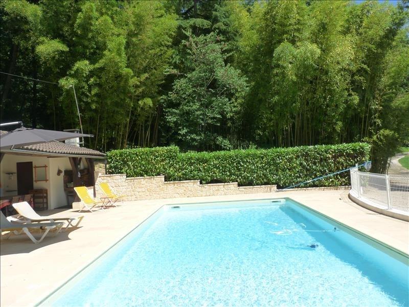 Vente de prestige maison / villa Agen 488000€ - Photo 8