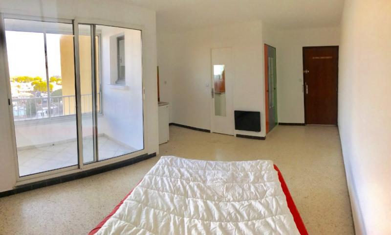 Sale apartment Carnon plage 94000€ - Picture 3