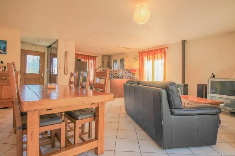 Sale house / villa Allevard 279000€ - Picture 6