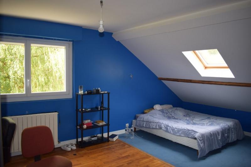 Sale house / villa Boissy mauvoisin 329000€ - Picture 11