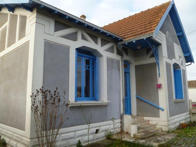 Vente maison / villa Le chateau d'oleron 299400€ - Photo 14