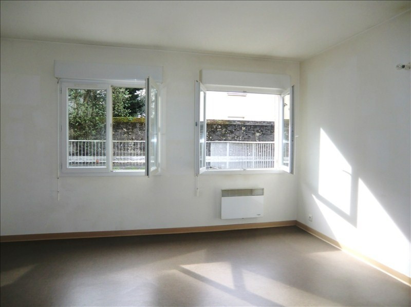 Vente appartement Nantes 78 570€ - Photo 1
