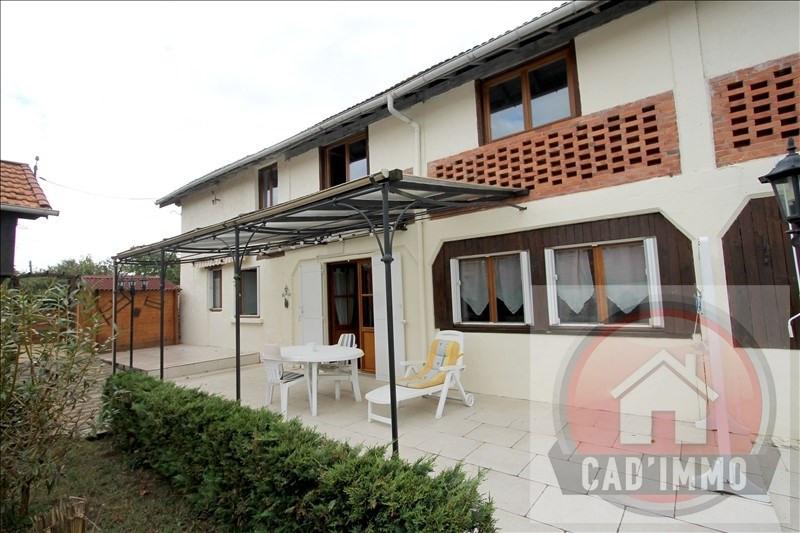 Vente maison / villa Bergerac 213000€ - Photo 2
